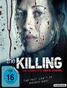 The Killing - Die komplette vierte Staffel Poster