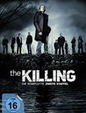 The Killing - Die komplette zweite Staffel (4 Discs) Poster