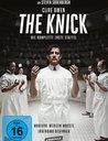 The Knick - Die komplette erste Staffel Poster