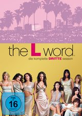 The L Word - Die komplette dritte Season (4 DVDs) Poster