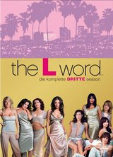 The L Word - Die komplette dritte Season Poster