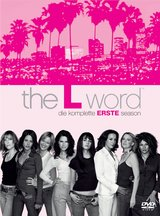 The L Word - Die komplette erste Season (4 DVDs) Poster