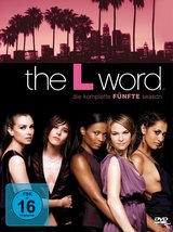 The L Word - Die komplette fünfte Season (4 DVDs) Poster