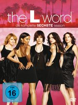 The L Word - Die komplette sechste Season (3 Discs) Poster