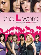 The L Word - Die komplette vierte Season (4 DVDs) Poster