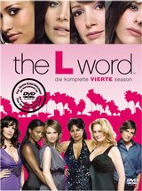 The L Word - Die komplette vierte Season Poster