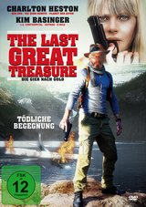 The Last Great Treasure - Die Gier nach Gold Poster
