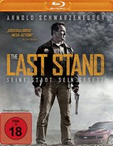 The Last Stand (Uncut Version) Poster