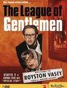 The League of Gentlemen - Staffel 2 (2 DVDs) Poster