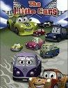 The Little Cars, Vol. 1 - Das große Rennen Poster