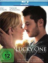 The Lucky One - Für immer der Deine Poster