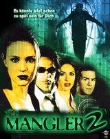 The Mangler 2 Poster
