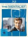 The Mentalist - Die komplette erste Staffel (4 Discs) Poster