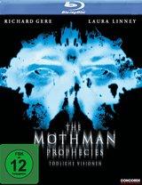 The Mothman Prophecies - Tödliche Visionen Poster