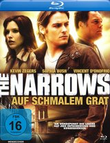 The Narrows - Auf schmalem Grat Poster