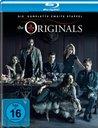 The Originals - Die komplette zweite Staffel Poster