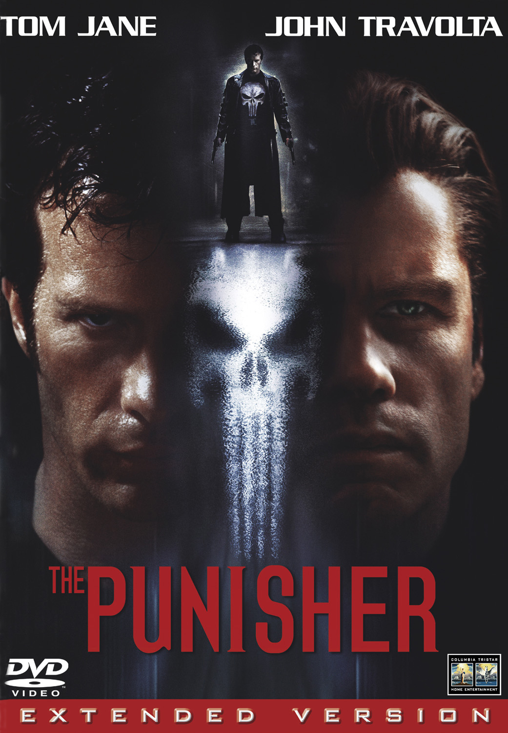 The Punisher (Extended Version) Poster