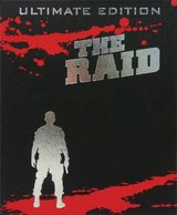 The Raid (Exklusiv bei Amazon, Ultimate Edition, 6 Discs) Poster