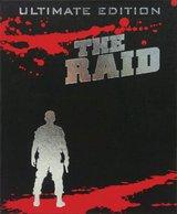 The Raid (Exklusiv bei Amazon, Ultimate Edition, 6 Discs) Poster