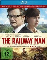 The Railway Man - Die Liebe seines Lebens Poster