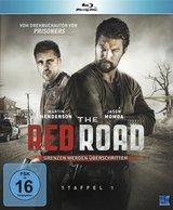 The Red Road: Grenzen werden überschritten - Staffel 1 Poster