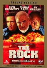 The Rock - Entscheidung auf Alcatraz (Deluxe Edition) Poster
