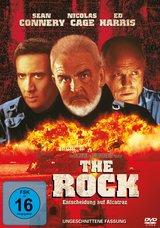 The Rock - Entscheidung auf Alcatraz (Special Edition) Poster