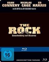 The Rock - Entscheidung auf Alcatraz (Steelbook) Poster