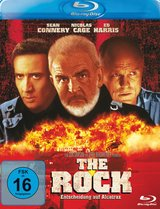 The Rock - Entscheidung auf Alcatraz (Uncut Version) Poster