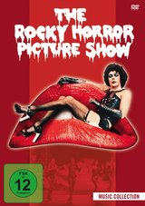 The Rocky Horror Picture Show (Music Collection, OmU) Poster