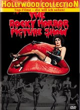 The Rocky Horror Picture Show (OmU) Poster