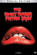 The Rocky Horror Picture Show (Special Edition, 2 DVDs im Steelbook) Poster