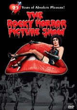 The Rocky Horror Picture Show (Special Edition) Poster