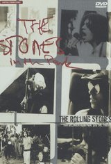 The Rolling Stones - The Stones in the Park Poster