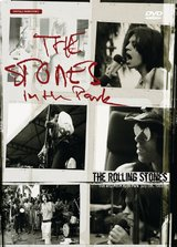 The Rolling Stones - The Stones in the Park (Limited Edition) Poster