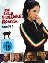 The Sarah Silverman Program - Season 1 Poster