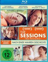 The Sessions - Wenn Worte berühren Poster