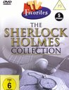 The Sherlock Holmes Collection Vol.1 (NTSC) Poster
