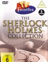 The Sherlock Holmes Collection Vol.2 (NTSC) Poster