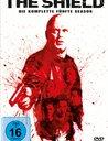 The Shield - Die komplette fünfte Season (4 DVDs) Poster