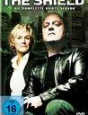 The Shield - Die komplette vierte Season (4 DVDs) Poster