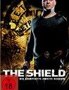 The Shield - Die komplette zweite Season (4 DVDs) Poster