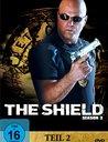 The Shield - Season 3, Vol.2 (2 Discs) Poster