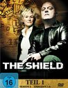 The Shield - Season 4, Vol.1 (2 Discs) Poster
