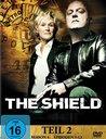 The Shield - Season 4, Vol.2 (2 Discs) Poster
