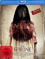 The Shrine Poster