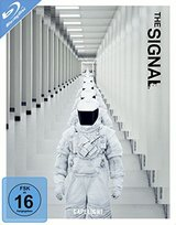 The Signal (Steelbook) Poster