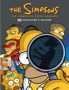 The Simpsons - Die komplette Season 06 (4 DVDs) Poster