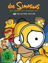 The Simpsons - Die komplette Season 06 (Collector's Edition, 4 DVDs) Poster
