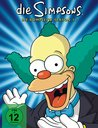 The Simpsons - Die komplette Season 11 (Collector's Edition, 4 DVDs) Poster